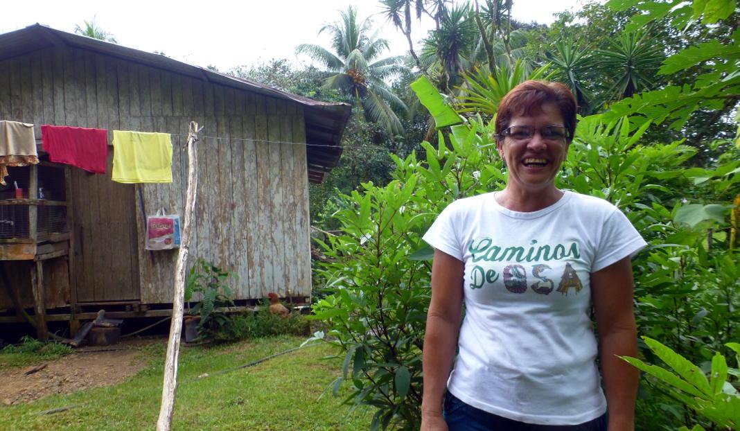 Caminos de Osa Locals Costa Rica