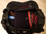 North Face Base Camp Duffel Erfahrungen