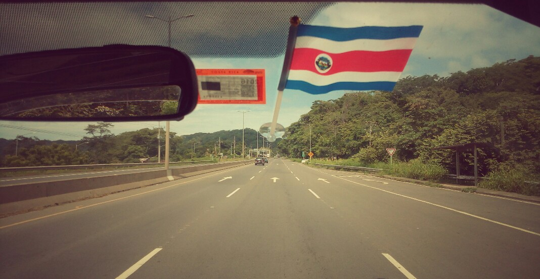 Roadtrip Costa Rica
