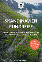 Skandinavien Roadtrip Guide