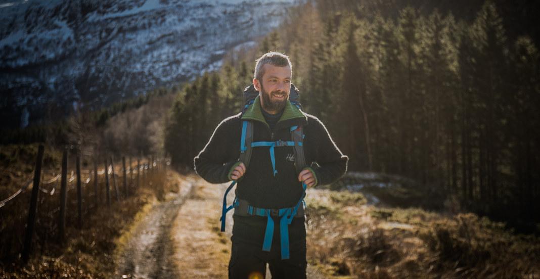 Timo Fjordwelten Norwegen Blog
